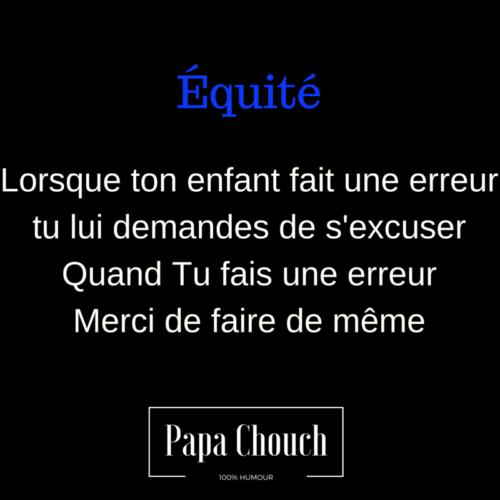 Equité