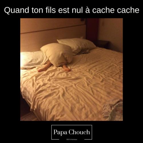 27 sept - cache cache